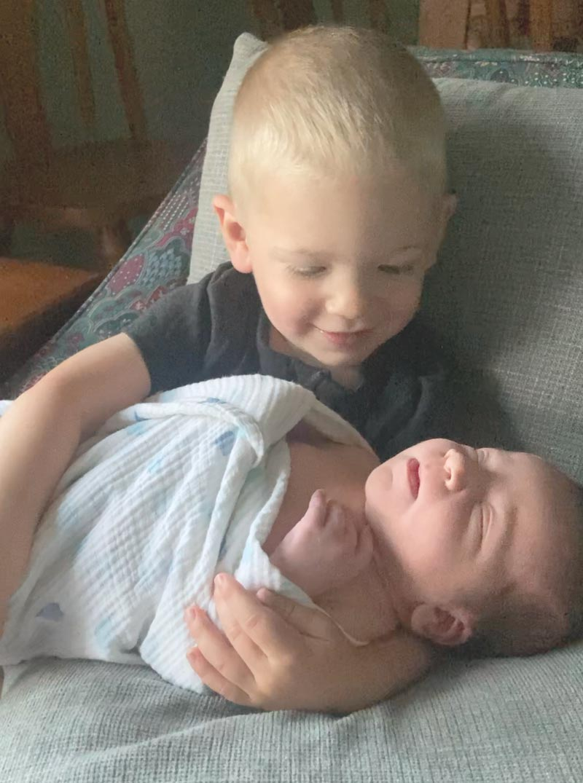 postpartum care Tyler midwife